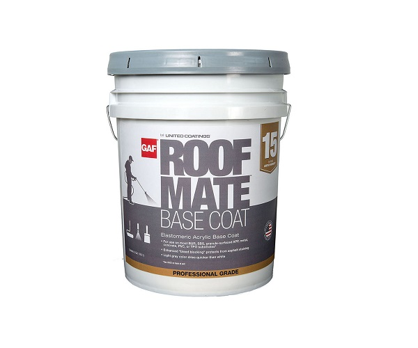 Roof Mate Base Coat - базовое покрытие